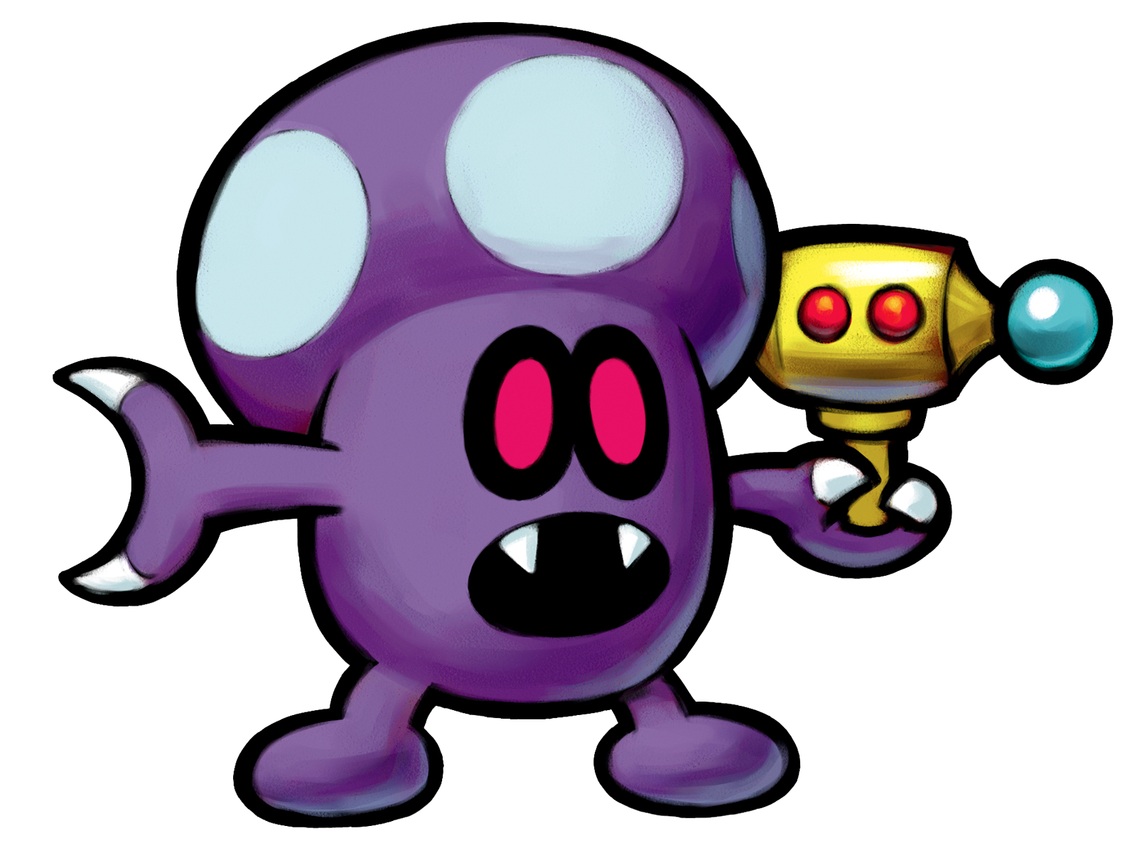 Shroob Mariowiki Fandom