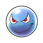 MKAGPDX Sprite Power Ball