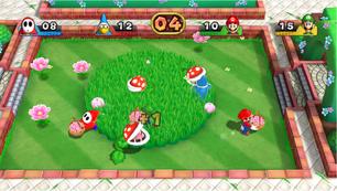 MP9 Screenshot Durch die Blume