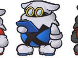 Mega-X
