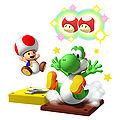 Toad & Yoshi MP9