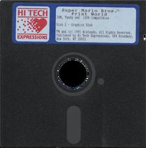 5.25 inch floppy