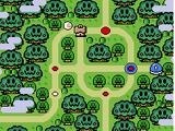 Forêt illusoire