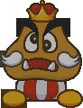 Goomba King (Paper Mario)