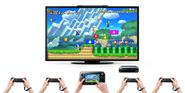 NSMB. U en el Wii-U, imagen 2