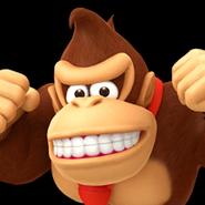 SMP Icon Donkey Kong