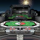 SSBB Sprite Pokémon Stadium
