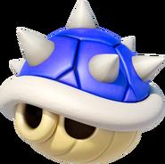 Spiny Shell (Mario Kart 8)
