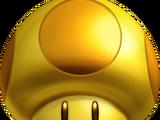 Champignon d'or
