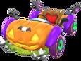 MKT Sprite Halloween-Vehikel