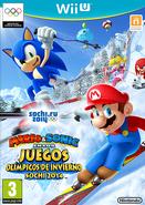Mario&SonicSOTCHI2014 - ES-EU