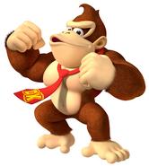 SDG Artwork Donkey Kong