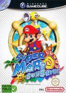 SuperMarioSunshinePAL