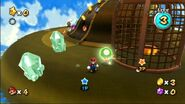 Super Mario Galaxy 2 Screenshot 57