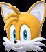 Tails (head) - MaS
