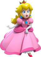 345px-Princess Peach Artwork - Super Mario 3D World
