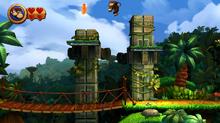 DKCR Screenshot 1-1 Dschungel-Fieber (8. Puzzleteil)