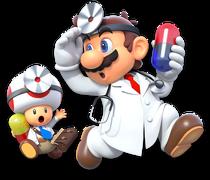 DMW-Dr.Toad&Dr.Mario