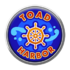 MKT-Badge Toad harbor