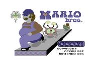 Mario Bros 42