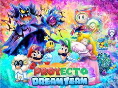 Proyecto DreamTeam