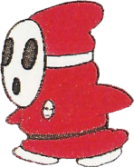 SMB2 art red Shyguy