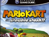 Mario Kart-Serie