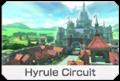 Circuit d'Hyrule