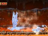 6-Boss Frostfeuriges Finale