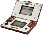 DKII Game & Watch Gehäuse