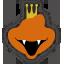 Icône King K. Rool orange Ultimate