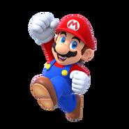 Mario-MPSR