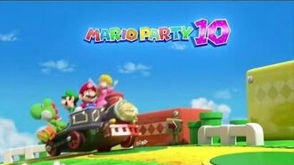 Mario Party 10 amiibo Party Now Available Wii U 30 US TV Commmercial