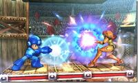 Megaman 3DS Screen 3