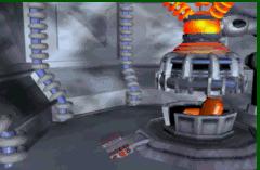 DKC3GBA Sprite Swankys Turbo
