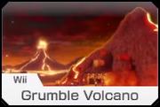 Grumble Volcano Icon