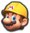 MKT Icône Mario ouvrier