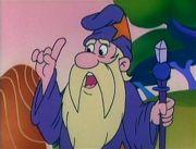 Mervin the Magician