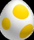 Huevo amarillo