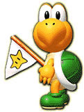 MP2 Artwork Koopa