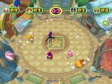 Minispiele aus Mario Party 6