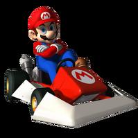Mario MKDS