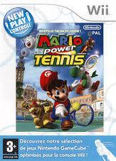 Nouvelle façon de jouer mario power tennis (réédition)