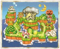 Shogakukan-SML2-Marioland