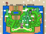 Île des Yoshi