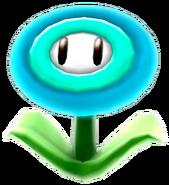Fleur de glace - SMG