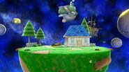 Mario Galaxy DF