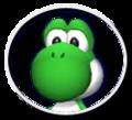 Mario Party 7 Yoshi