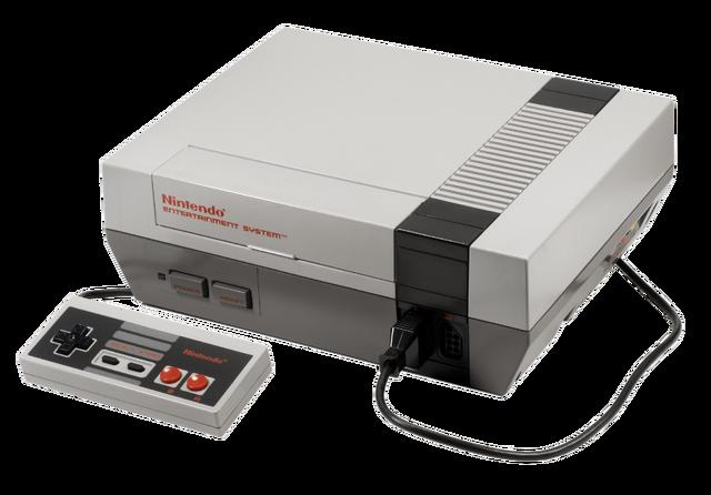 Файл:Nintendo Entertainment System - Model.png