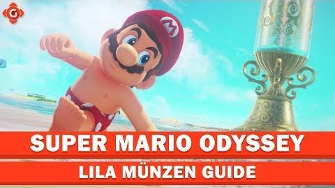 Küstenland Super Mario Odyssey Mariowiki Fandom Powered By Wikia